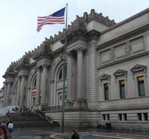 Rincones de arte en Nueva York 1