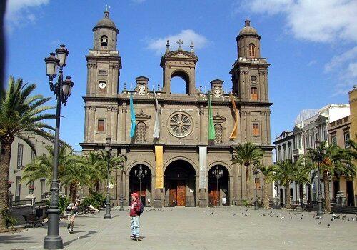 Descubrir la belleza patrimonial de Gran Canaria 5