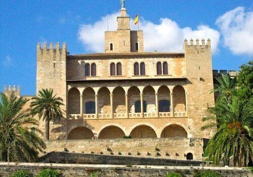 Visita el Palacio Real de la Almudaina, en Mallorca 2