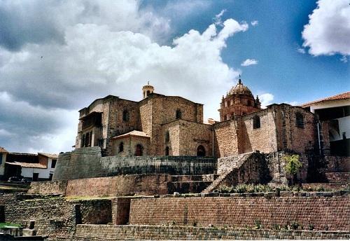 """Cuzco, la belleza de la """"Roma de América"""" 2"""