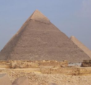 Tres rincones imprescindibles de El Cairo 1