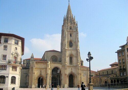 Qué ver en Oviedo 3