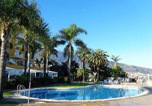 Hotel Tigaiga en Puerto de la Cruz, placer y descanso en Tenerife 2