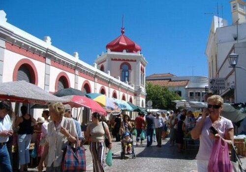 Loulé, historia, playas y carnaval en el Algarve 3