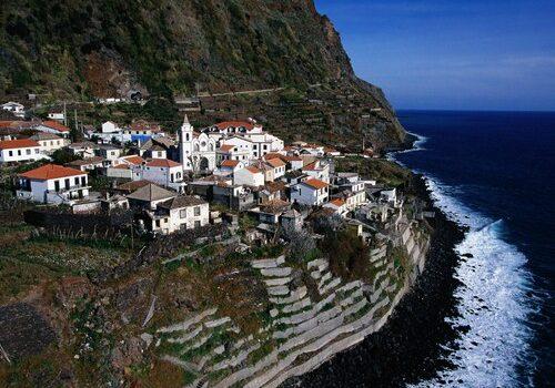 Madeira y la primavera, el jardín flotante del Atlántico 5
