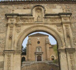 Descubre el Monasterio de La Cartuja de Granada 1