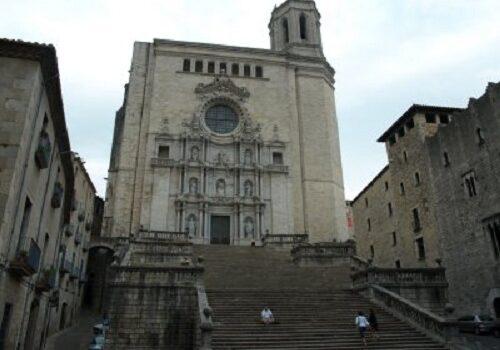 Catedral de Santa María de Girona 5
