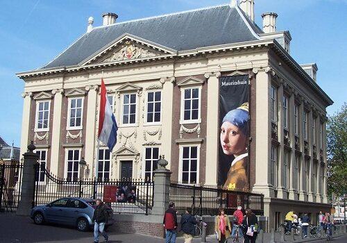 Monumentos que ver en La Haya  2