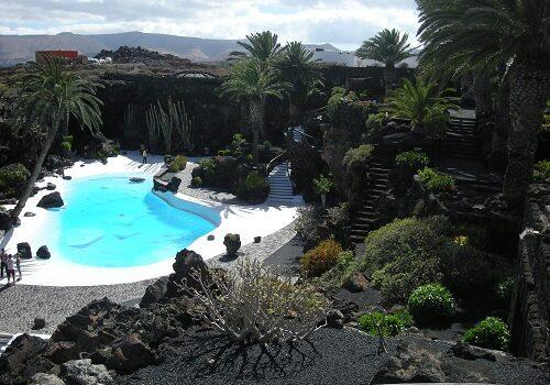 Descubre uno de los mayores encantos de Lanzarote: Jameos del Agua 2