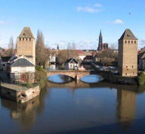 Alsacia y Lorena, destinos románticos en Francia 1