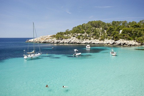 Las localidades más turísticas de Ibiza 4