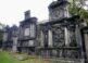 Los cementerios, patrimonio interesante de Edimburgo 1