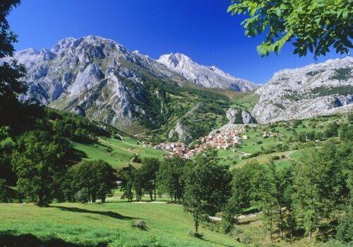 Parque Nacional de los Picos de Europa 1