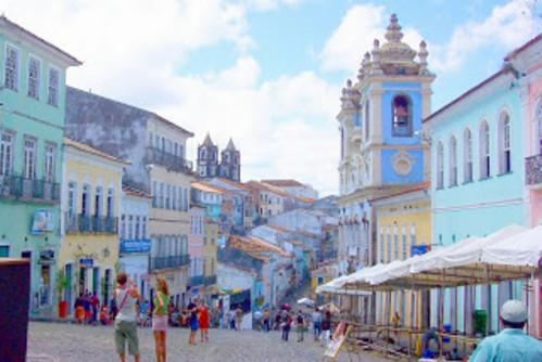 Cómo disfrutar de Salvador de Bahía 1