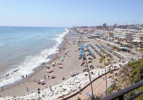 Las mejores playas de Torremolinos 1