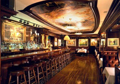 Algunos de los mejores restaurantes de Washington 4