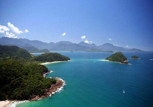 La Costa Verde de Brasil 1