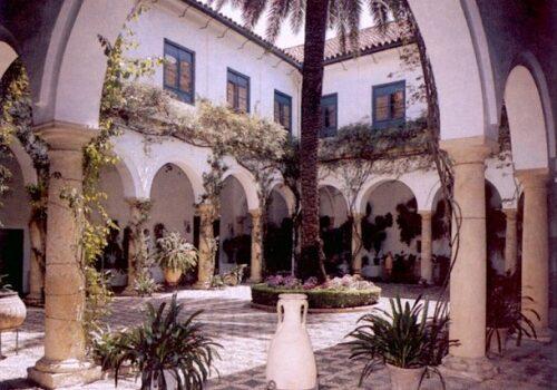 Descubre el Palacio de Viana, en Córdoba 1