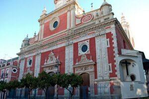 Un paseo por el barroco en Sevilla 3