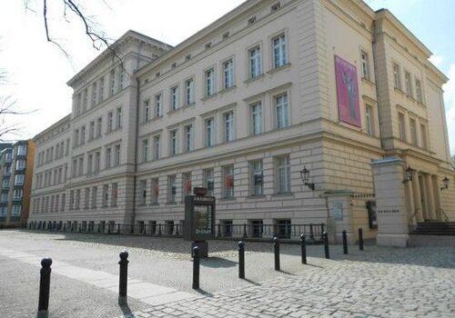 El Museo Brohan, modernismo en Berlín 5
