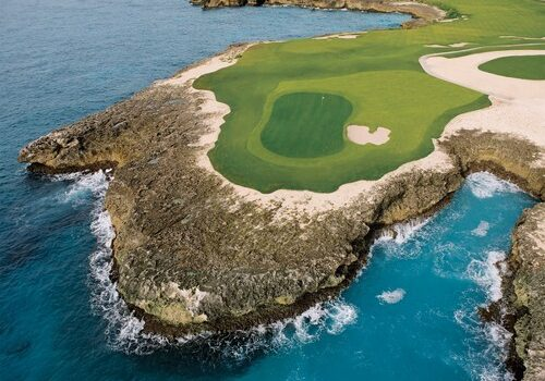 Los mejores campos de golf de Punta Cana 1