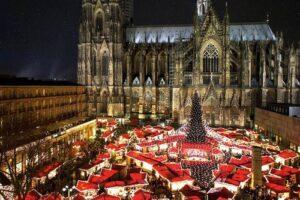 Mercadillos navideños del 2013 en Europa 2