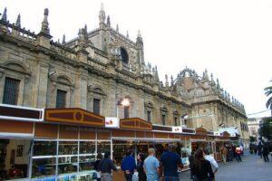 Feria del Belén 2013 en Sevilla 2