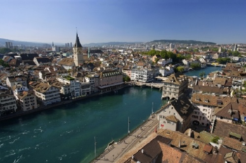 Zúrich Suiza