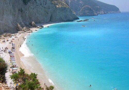 Lefkada, paraíso jónico en Grecia 5