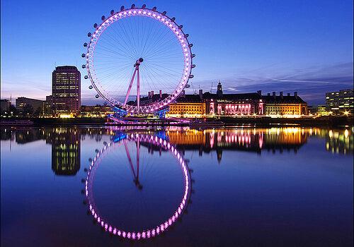 Londres, mejor destino turístico de Gran Bretaña para el 2014 4