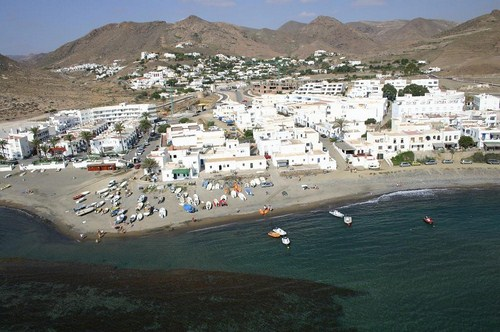 Las Negras, playas y senderismo en Almería 5