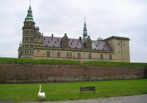 El Castillo de Kronborg en Dinamarca, la fortaleza de Hamlet 1