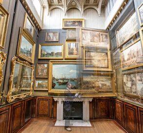 El Museo Soane en Londres 1