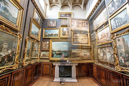 El Museo Soane en Londres 2