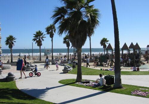 Viajar a Los Angeles en verano 2