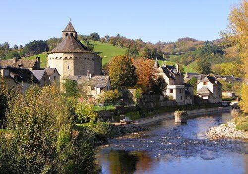 Los pueblos más bonitos de Francia 7
