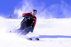 Todo preparado para que dé comienzo la nueva temporada de esquí 3