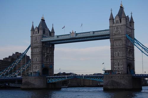 Londres, la ciudad que encandila a los jóvenes españoles 1