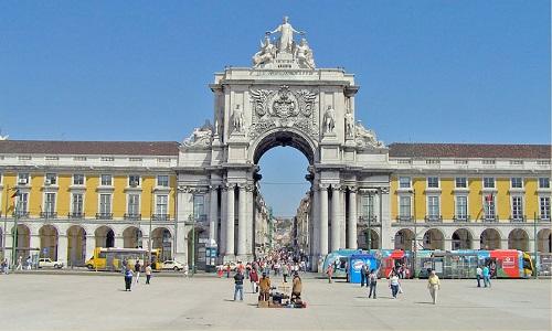 Los rincones más cinematográficos de Lisboa 1