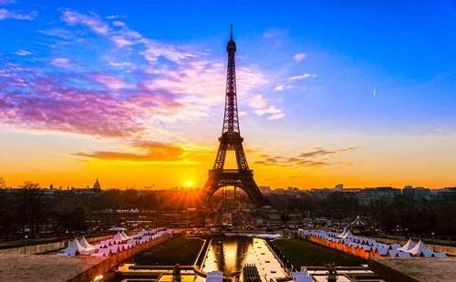 ¿Quieres conocer París? Hazlo sin que tu bolsillo se resienta 8