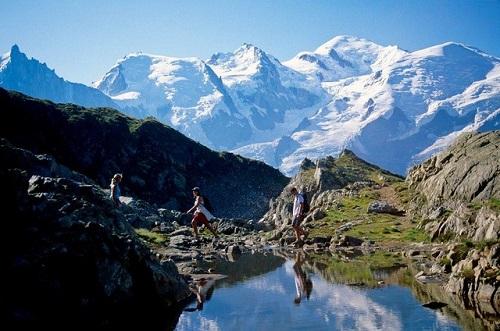 Chamonix, destino perfecto para unas vacaciones inolvidables 6