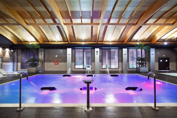 Hotel Punta Umbria con Spa